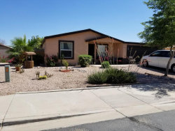 Photo of 1213 W Prior Avenue, Coolidge, AZ 85128 (MLS # 5784987)