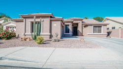 Photo of 3947 W Range Mule Drive, Phoenix, AZ 85083 (MLS # 5784990)
