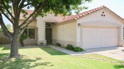Photo of 1361 E Tradewind Drive, Gilbert, AZ 85234 (MLS # 5785012)