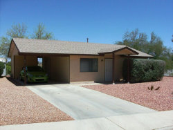 Photo of 845 Yaqui Drive, Wickenburg, AZ 85390 (MLS # 5785364)