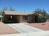 Photo of 845 Yaqui Drive, Wickenburg, AZ 85390 (MLS # 5785364)