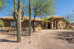 Photo of 6244 E Juana Court, Cave Creek, AZ 85331 (MLS # 5785982)