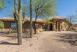 Photo of 6244 E Juana Court, Cave Creek, AZ 85331 (MLS # 5785982)