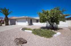 Photo of 26408 S Lakewood Drive, Unit 18, Sun Lakes, AZ 85248 (MLS # 5787580)