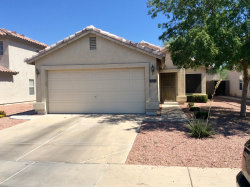 Photo of 11534 W Poinsettia Drive, El Mirage, AZ 85335 (MLS # 5787760)