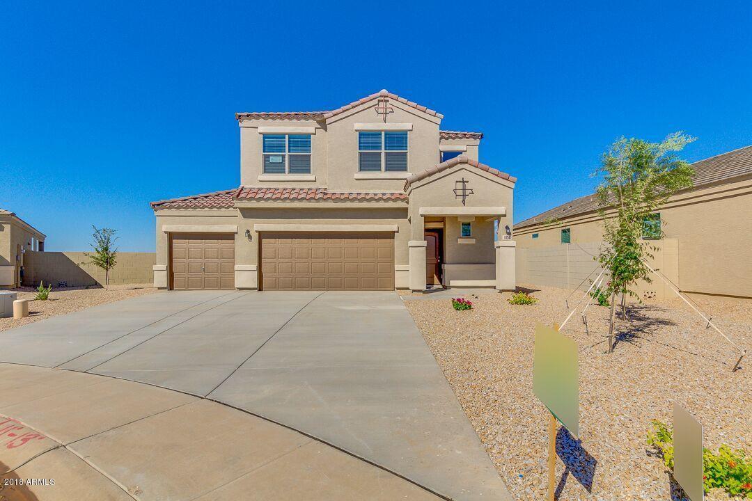 Photo for 11134 E Aster Lane, Florence, AZ 85132 (MLS # 5788002)
