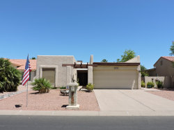 Photo of 10516 E Sunnydale Drive, Sun Lakes, AZ 85248 (MLS # 5788332)