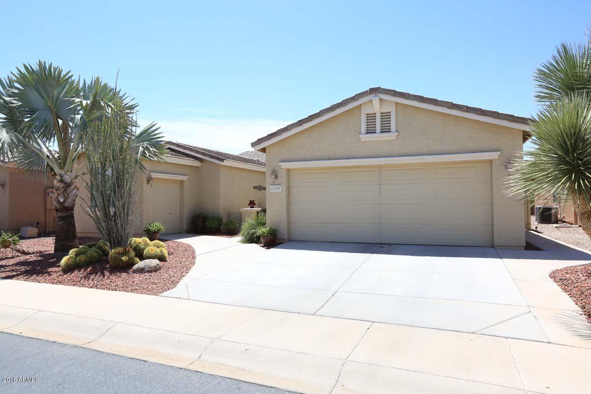 Photo for 42959 W Morning Dove Lane, Maricopa, AZ 85138 (MLS # 5788394)