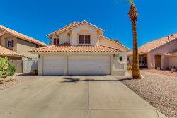 Photo of 3338 E Nighthawk Way, Phoenix, AZ 85048 (MLS # 5788624)