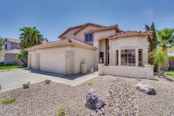 Photo of 3630 S Felix Way, Chandler, AZ 85248 (MLS # 5788712)