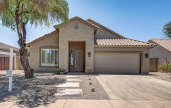 Photo of 3361 E Hampton Lane, Gilbert, AZ 85295 (MLS # 5789081)