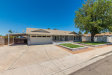 Photo of 3122 E Des Moines Street, Mesa, AZ 85213 (MLS # 5789247)