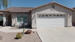 Photo of 5736 E Lawndale Street, Mesa, AZ 85215 (MLS # 5789294)