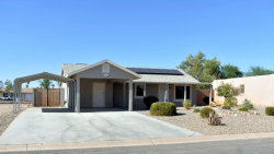 Photo of 9561 W Swansea Drive, Arizona City, AZ 85123 (MLS # 5789492)