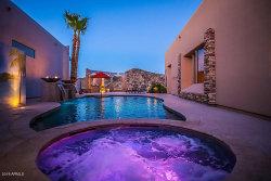 Photo of 1126 E Thunderhill Place, Phoenix, AZ 85048 (MLS # 5790131)