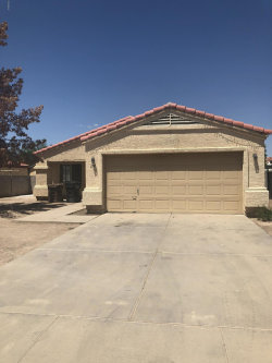 Photo of 179 S Picacho Heights Road, Eloy, AZ 85131 (MLS # 5790177)