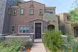 Photo of 3935 E Rough Rider Road, Unit 1353, Phoenix, AZ 85050 (MLS # 5790304)