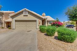 Photo of 16813 S 28th Place, Phoenix, AZ 85048 (MLS # 5790522)