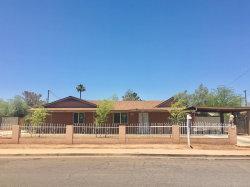 Photo of 832 E Wier Avenue, Phoenix, AZ 85040 (MLS # 5790597)