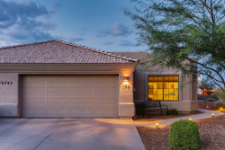 Photo of 16745 E Saguaro Boulevard, Unit 102, Fountain Hills, AZ 85268 (MLS # 5790618)