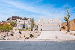 Photo of 4806 S Strike It Rich Drive, Gold Canyon, AZ 85118 (MLS # 5790623)