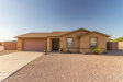 Photo of 10154 W Heather Drive, Arizona City, AZ 85123 (MLS # 5790638)