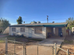 Photo of 414 W Vah Ki Inn Road, Coolidge, AZ 85128 (MLS # 5790847)