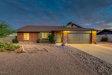 Photo of 6429 E Ingram Street, Mesa, AZ 85205 (MLS # 5790904)