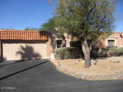 Photo of 37212 N Tranquil Trl 18 Trail, Unit 18, Carefree, AZ 85377 (MLS # 5790955)