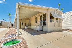 Photo of 804 W Blackfoot Avenue, Apache Junction, AZ 85119 (MLS # 5791060)