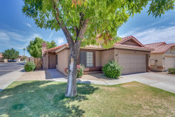 Photo of 4416 E Amberwood Drive, Phoenix, AZ 85048 (MLS # 5791549)