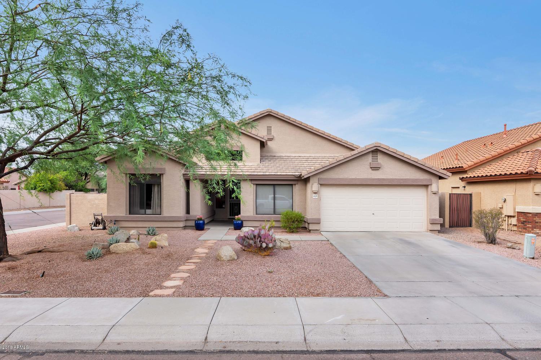 Photo for 4419 E Jaeger Road, Phoenix, AZ 85050 (MLS # 5791686)