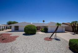 Photo of 17643 N Whispering Oaks Drive, Sun City West, AZ 85375 (MLS # 5791880)