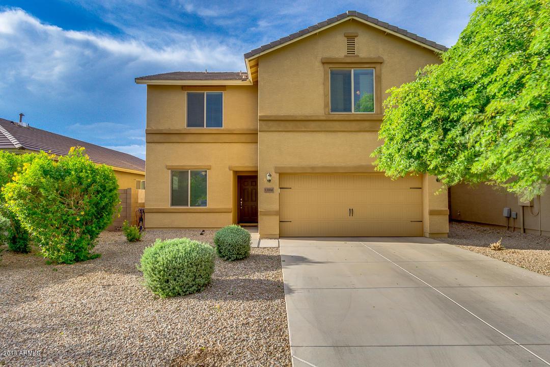 Photo for 13066 E Marigold Lane, Florence, AZ 85132 (MLS # 5791998)