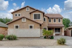 Photo of 1426 E Baker Drive, San Tan Valley, AZ 85140 (MLS # 5792100)