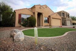 Photo of 11726 W Montana De Oro Drive, Sun City, AZ 85373 (MLS # 5792153)