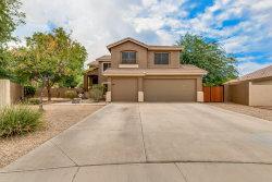 Photo of 1181 E Cathy Drive, Gilbert, AZ 85296 (MLS # 5792218)