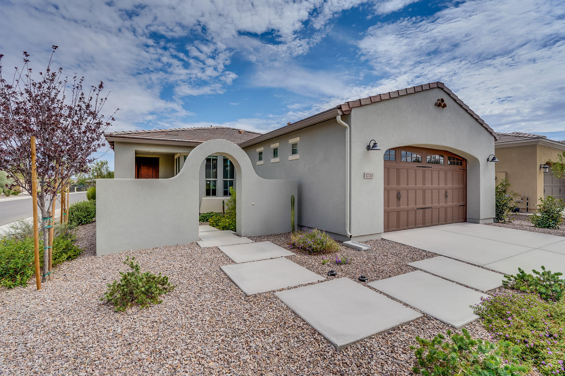 Photo for 1720 E Elysian Pass, San Tan Valley, AZ 85140 (MLS # 5792399)
