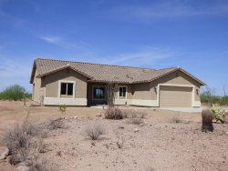 Photo of 1070 S Vista Road, Apache Junction, AZ 85119 (MLS # 5792432)