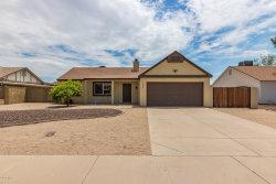 Photo of 12323 N 86th Lane, Peoria, AZ 85381 (MLS # 5792494)