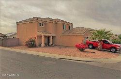 Photo of 12313 W Sweetwater Avenue, El Mirage, AZ 85335 (MLS # 5792508)