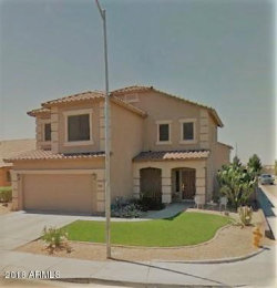 Photo of 13045 W Columbine Drive, El Mirage, AZ 85335 (MLS # 5792513)
