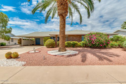 Photo of 11024 W Cinnebar Avenue, Sun City, AZ 85351 (MLS # 5792797)