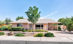 Photo of 9950 W Peoria Avenue, Sun City, AZ 85351 (MLS # 5792896)