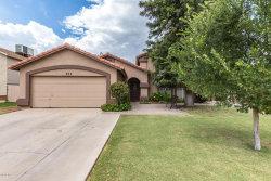 Photo of 632 E Appaloosa Road, Gilbert, AZ 85296 (MLS # 5793022)