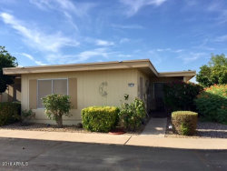 Photo of 13207 N 98th Avenue, Unit K, Sun City, AZ 85351 (MLS # 5793154)