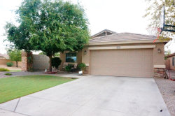 Photo of 1403 W Danish Red Trail, San Tan Valley, AZ 85143 (MLS # 5793156)