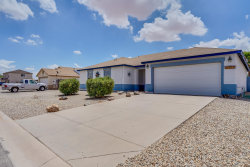 Photo of 11529 W Lobo Drive, Arizona City, AZ 85123 (MLS # 5793169)