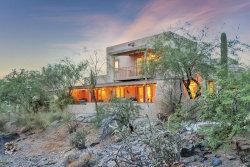 Photo of 38065 N Cave Creek Road, Unit 46, Cave Creek, AZ 85331 (MLS # 5793220)