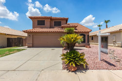 Photo of 19542 N 53rd Avenue, Glendale, AZ 85308 (MLS # 5793293)